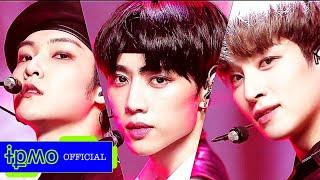 THE BOYZ (더보이즈) - The Stealer|201015 엠카운트다운 M!Countdown