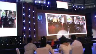 Lễ hội Millenium 17/8/2019 Đà Nẵng  P5 - Trần Thanh Tuyền