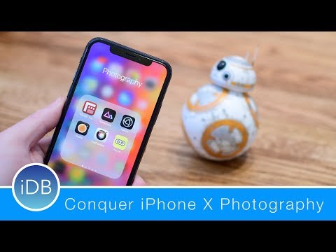 Best Camera Apps for iPhone X - Impressive Depth Effects, HDR, Pro Editing, & More