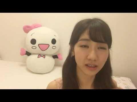 160612 柏木由紀(AKB48 チームB)Showroom