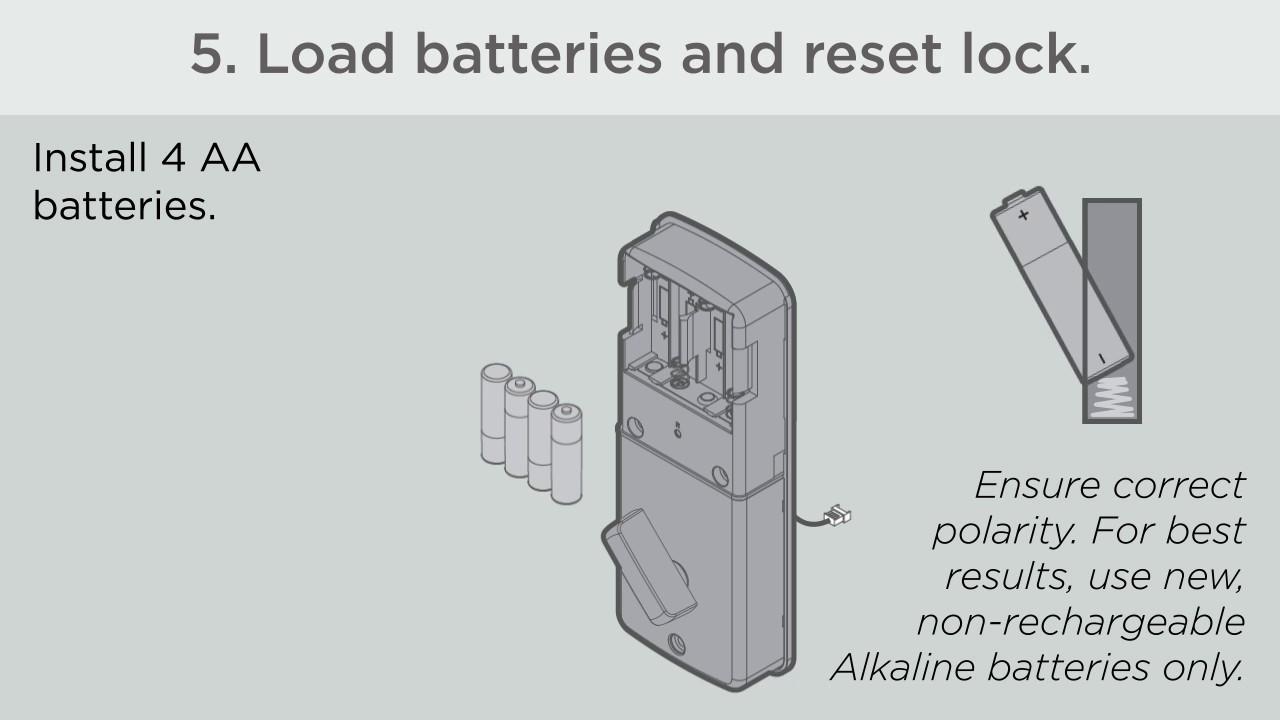 hight resolution of powerbolt2 installation weiser