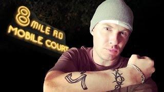 Eminem, Rihanna, & The Monster PART 1 - Vlog # 6