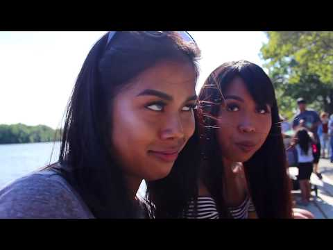 Vlog #1 - Trip to 2017 Lowell's Southeast Asian Water Festival!