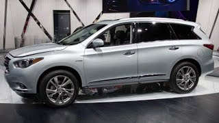 видео Обновление модели Lexus ES 2015–2016 модельного года