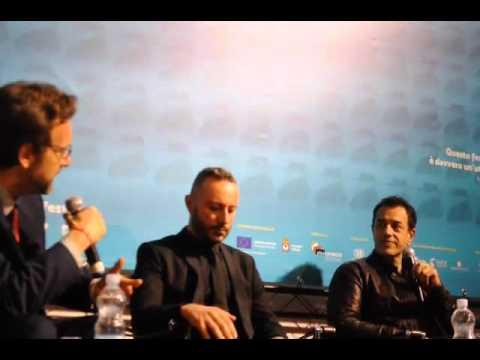 Matteo Garrone e Massimo Cantini Parrini: il lavoro ne 'Il racconto dei racconti'