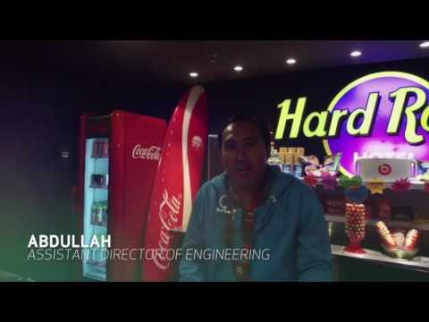 Founders' Day 2017 Hard Rock Hotel Bali