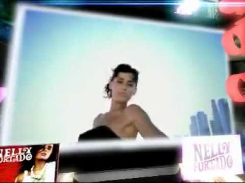 Nelly Furtado Loose France Tv Commercial