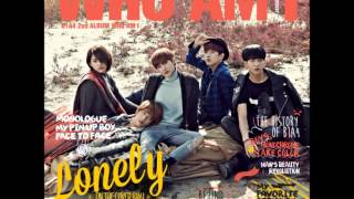 [!!] B1A4 - LONELY (없구나) full subbed (Second Ver.) MV!