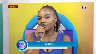 DISONS TOUT(INVITÉE: SHURA) DU JEUDI 21 MARS 2019  - ÉQUINOXE TV