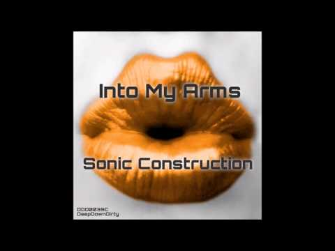 Sonic Construction - Into My Arms