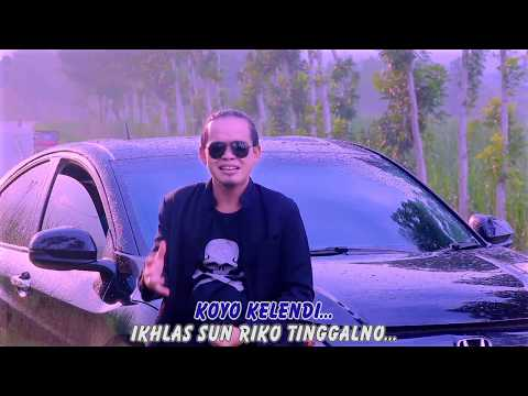 Demy - Selendang Angen 2017 New Song ( OFFICIAL )