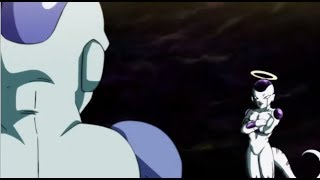 Dragon Ball Super Episode 105-109 Frost and Frieza's Secret Plan Revealed !!