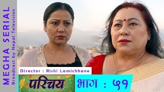 Parichaya, Episode-51, 28-October-2018, By Media Hub Official Channel