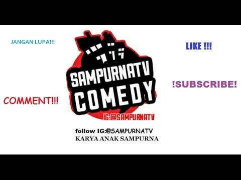 kompilasi video lucu @sampurnatv di danau biru