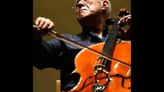 Schubert: Arpeggione Sonata (Rostropovich / Britten) (1/3)
