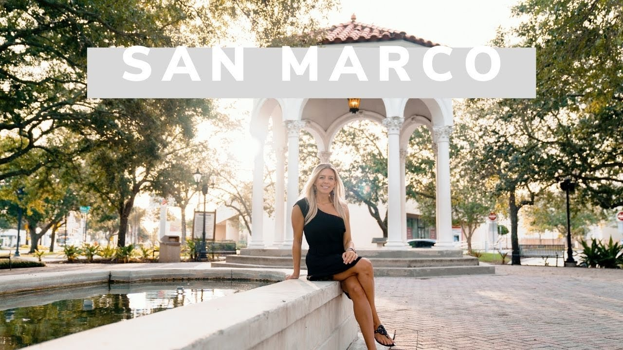 Download The Highlights of San Marco in Jacksonville FL