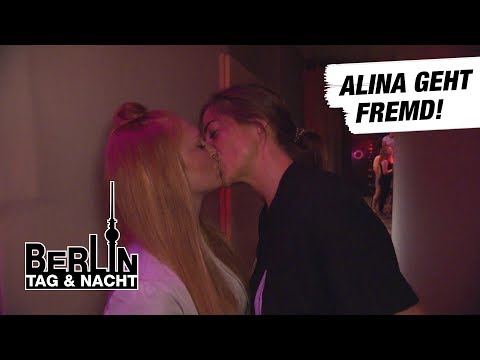 Berlin - Tag & Nacht - Alina geht fremd! #1478 - RTL II