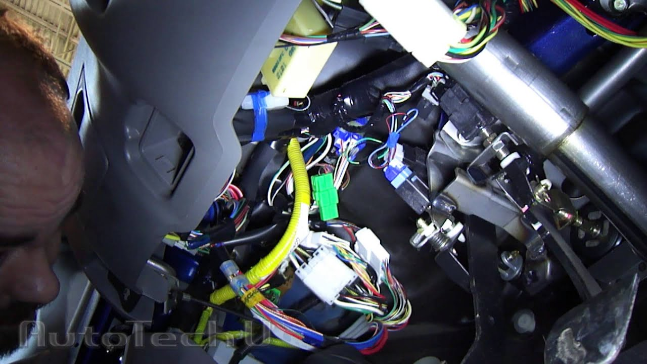Subaru Vacuum Diagram 2004 Porsche Cayenne Radio Wiring P1443 Evap Vent Testing And Replacement Autotechu Episode 2 - Youtube