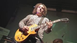 Midnight Blues Billy Merziotis The Gary Moore Band