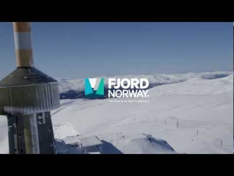 VOSS - the heart of Ski Fjord Norway