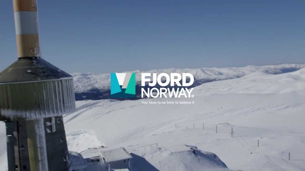 Thumbnail: VOSS - the heart of Ski Fjord Norway