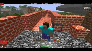 roblox funny epison with dedelaguimauve and kellylaguimauve and especially me (French)