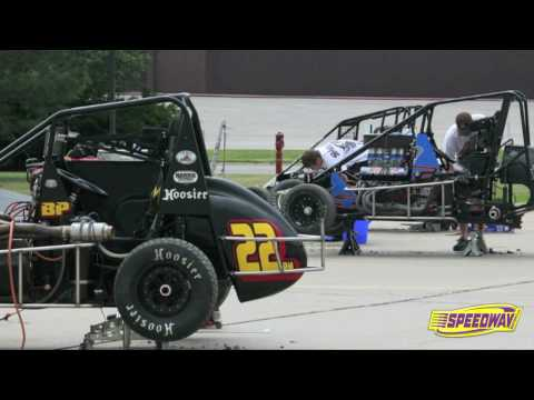 Speedway Motors presents 'Midget Race Teams at the Museum and the Belleville Midget Nationals'