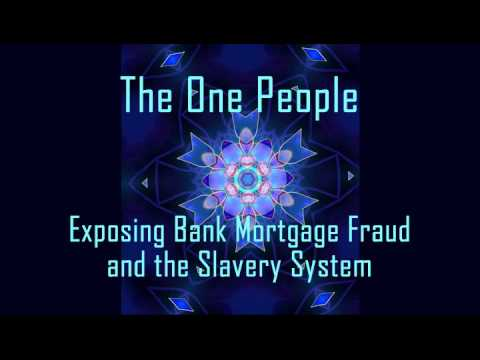 TOP - Exposing Bank Mortgage Fraud and the Slavery System