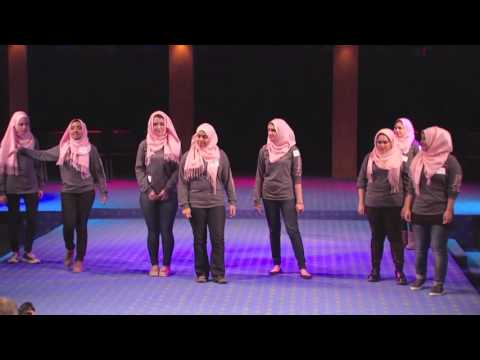 Battle of the Bard 2016 Final Bout – Islamic Foundation School (Villa Park, IL)