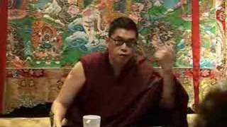 The DYING Process - Tsem Tulku Rinpoche