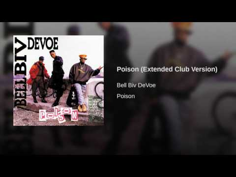 Poison (Extended Club Version)
