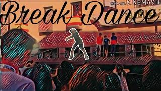 bboy.demon // exhibición de break dance.
