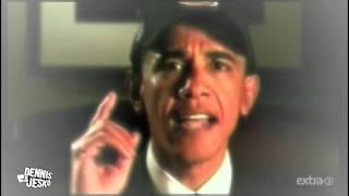 Der Merkel-Obama-Song: Du hast mich 1000 Mal belogen
