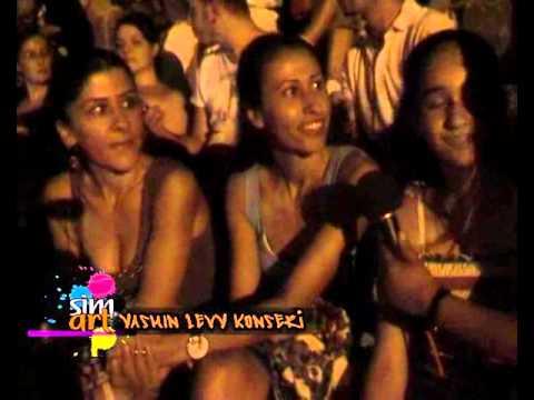 YASMIN LEVY - SİM ART - 3 EYLUL 2010