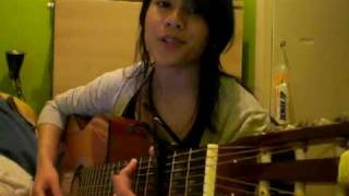 Cover Robin Thicke - 2 Luv Birds by NDJ Acoustic Guitar