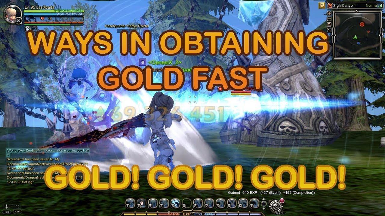 Dragon nest fishing gold farming cheats for dragon story gold