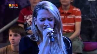 Mandy Grace Capristo - What You Don't Know (Acapella)