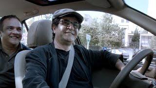 Taxi Teherán HD trailer CZ