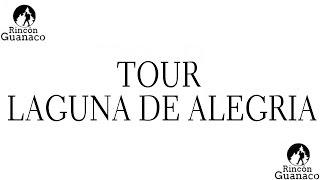 TOUR LAGUNA DE ALEGRÍA