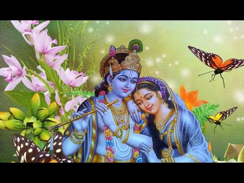 Best Song | Shree Radha Krishna Song | Banke Bhavra | Hindi Bhakti Song