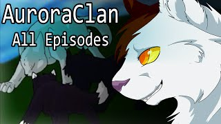 Repeat youtube video All AuroraClan Episodes (read description!)