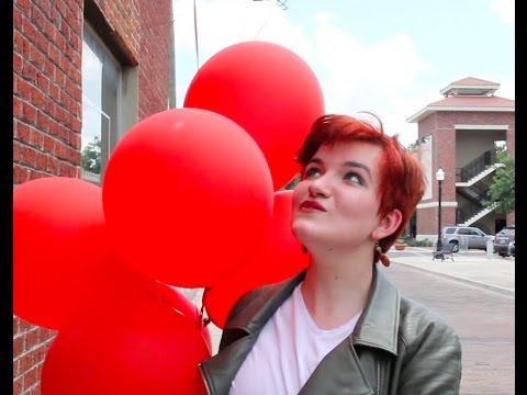 99 Red Balloons Cover Music Video