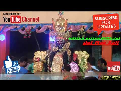 jai-maa-kali-||-dj-mr-||-kali-puja-best-hit-song-||-aditya-mitra