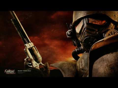 Fallout New Vegas - Johnny Guitar de Peggy Lee