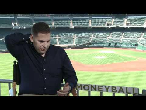 Sportsnet's Moneyball Interviews - Part 2