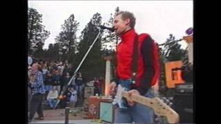 Presidents of the USA - Kitty (Live) MTV Carved in Rock