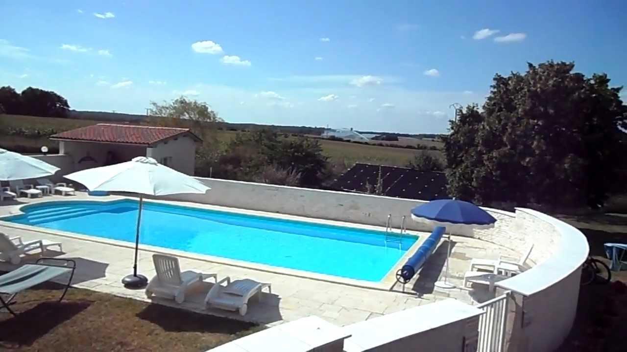 Gites domaine de pegon avec piscine youtube - Gite de france luberon avec piscine ...