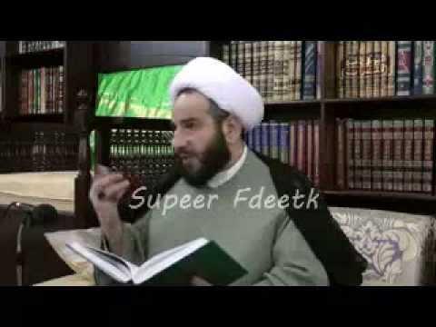 الامام علي يحيي سام ابن النبي نوح ـ فيلم من الخيال العلمي thumbnail
