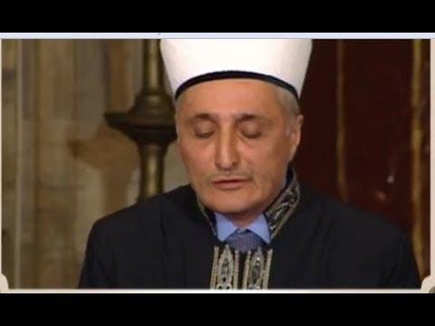 (TAMAMI) YASiN SURESi - Kabe imamı MAHiR.mp4
