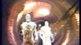 I-F - Space Invaders Are Smoking Grass (Promo version) [VIVA TV]
